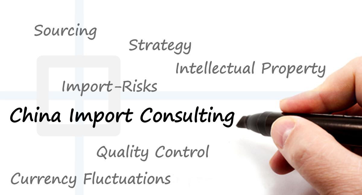 China Import Consultation