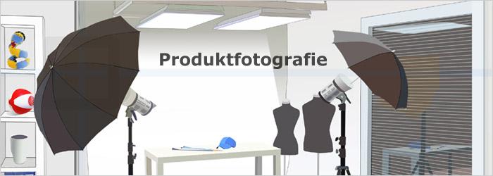 Produktfotografie in China