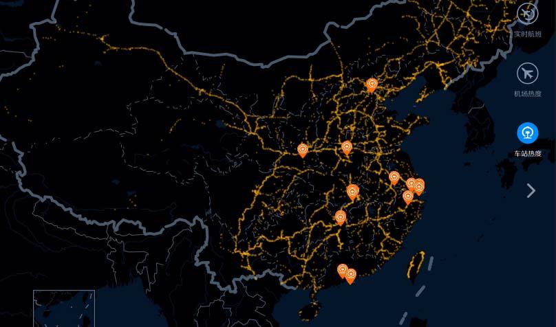 Chinesisch Neujahr aus Sicht der Hersteller