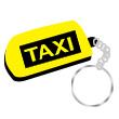 Taxiwerbung und Taxi Werbemittel