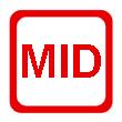 Was ist der Manufacturers Identification Code (kurz: MID) ?