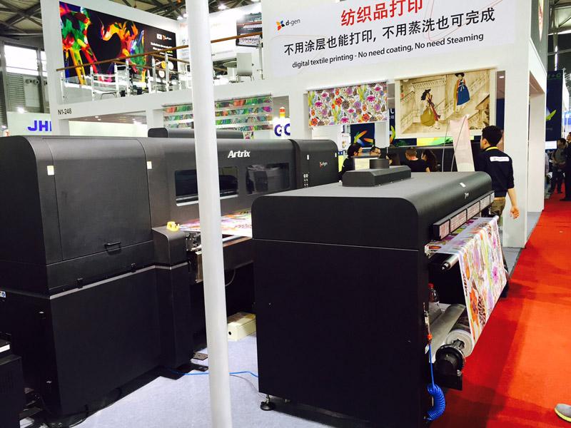 Digital Textile Printing 3