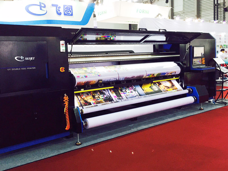 Digital Textile Printing 6