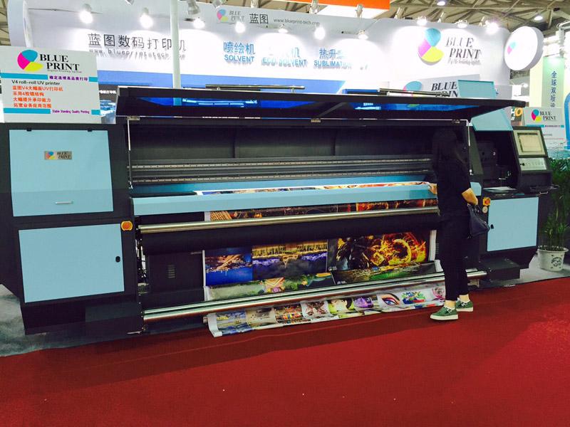 Digital Textile Printing 9