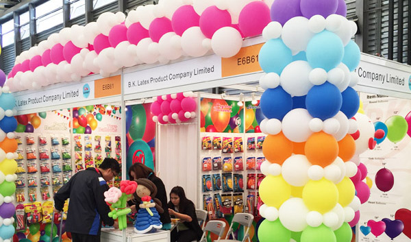 Spielwarenmesse China Toy Expo