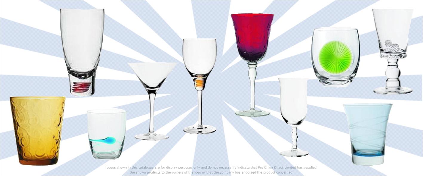 Trink Glas