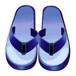 Flip Flops und Sandalen direkt aus China